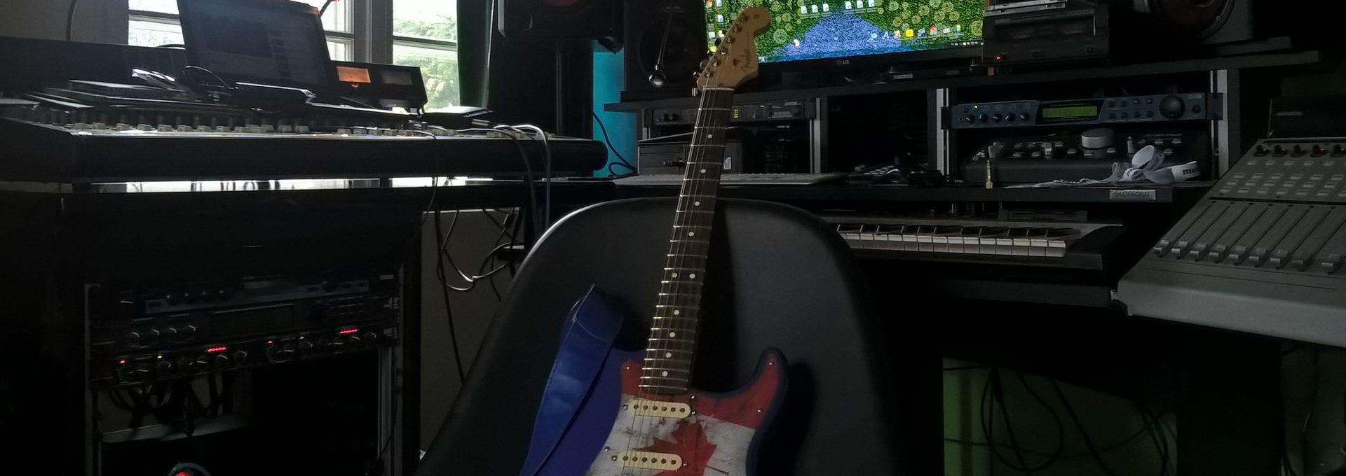 Studio XD